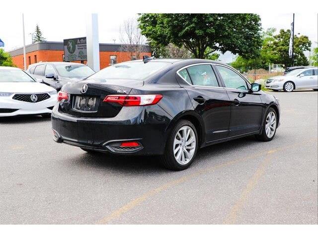 2018 Acura ILX Premium (Stk: P18428) in Ottawa - Image 7 of 23