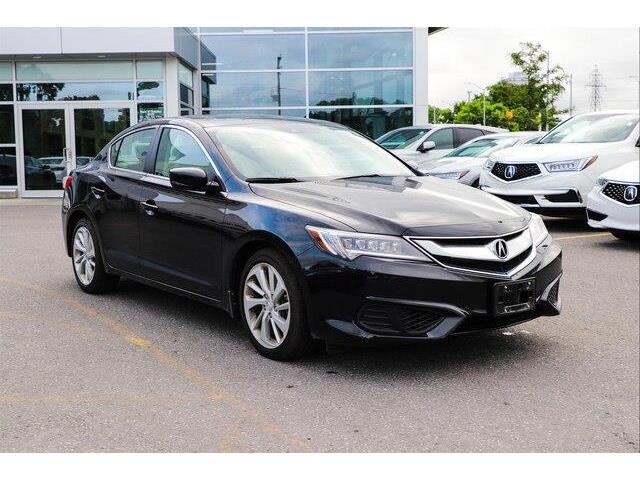 2018 Acura ILX Premium (Stk: P18428) in Ottawa - Image 8 of 23