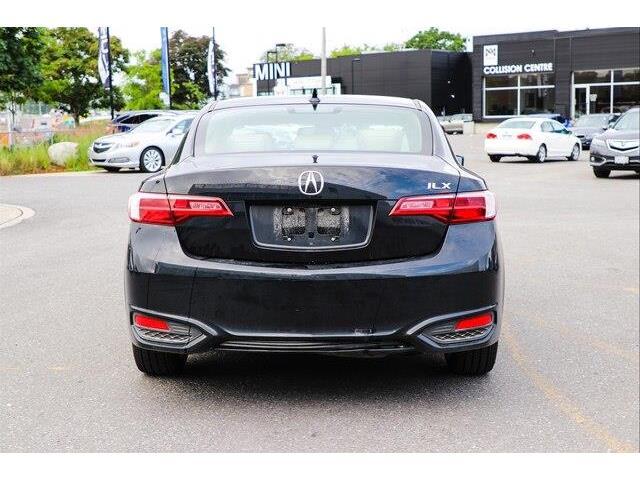 2018 Acura ILX Premium (Stk: P18428) in Ottawa - Image 17 of 23