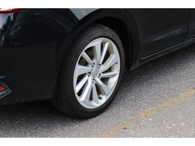 2018 Acura ILX Premium (Stk: P18428) in Ottawa - Image 18 of 23