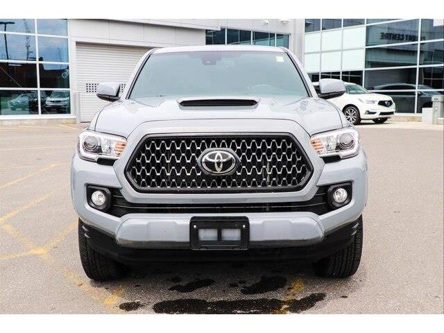 2019 Toyota Tacoma TRD Off Road (Stk: P18664A) in Ottawa - Image 5 of 9