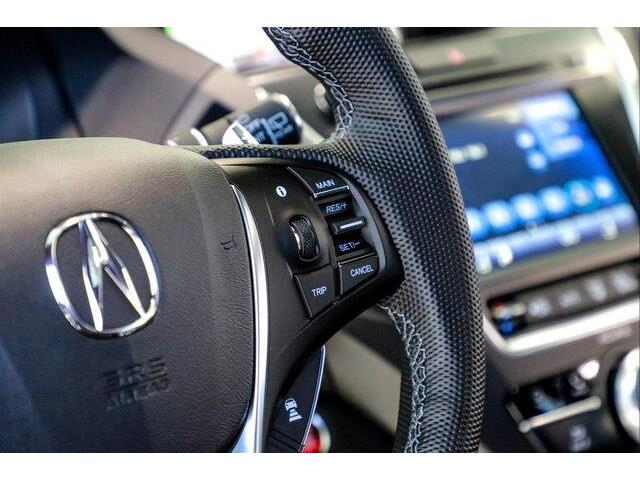 2019 Acura MDX A-Spec (Stk: 18365) in Ottawa - Image 18 of 30