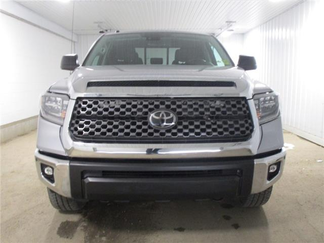 2018 Toyota Tundra SR5 Plus 5.7L V8 (Stk: 127140) in Regina - Image 2 of 34