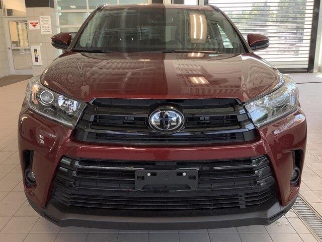 2019 Toyota Highlander XLE (Stk: 21191) in Kingston - Image 25 of 30