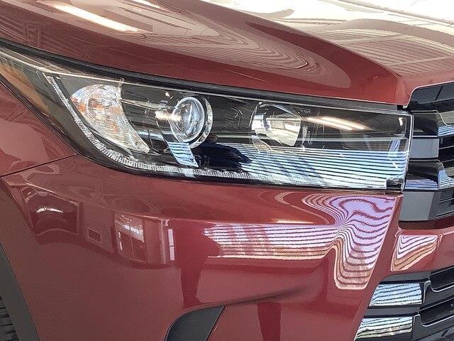 2019 Toyota Highlander XLE (Stk: 21191) in Kingston - Image 30 of 30