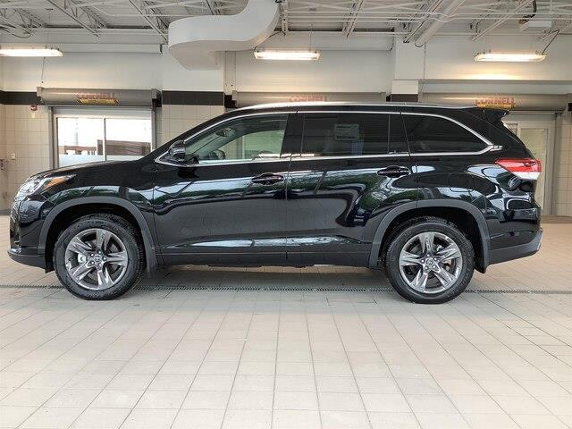 2019 Toyota Highlander Limited (Stk: 21222) in Kingston - Image 2 of 29