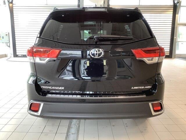 2019 Toyota Highlander Limited (Stk: 21222) in Kingston - Image 4 of 30