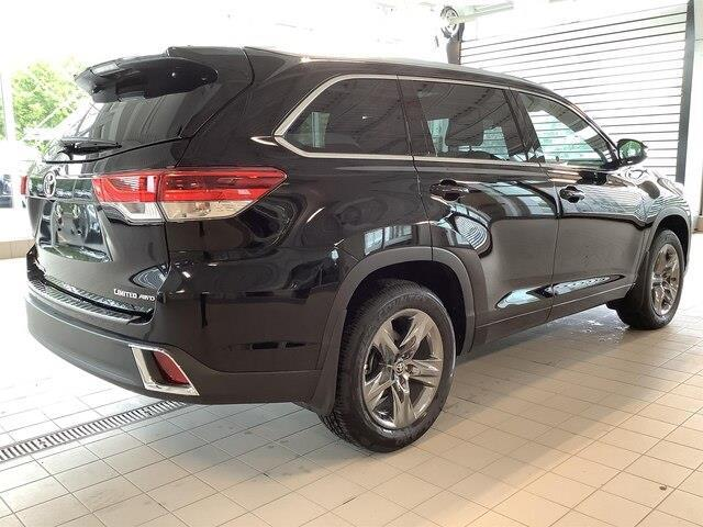 2019 Toyota Highlander Limited (Stk: 21222) in Kingston - Image 6 of 30