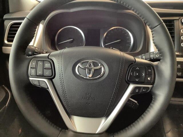 2019 Toyota Highlander Limited (Stk: 21222) in Kingston - Image 13 of 30