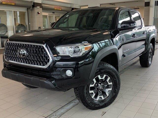 2019 Toyota Tacoma TRD Off Road (Stk: 21243) in Kingston - Image 1 of 27
