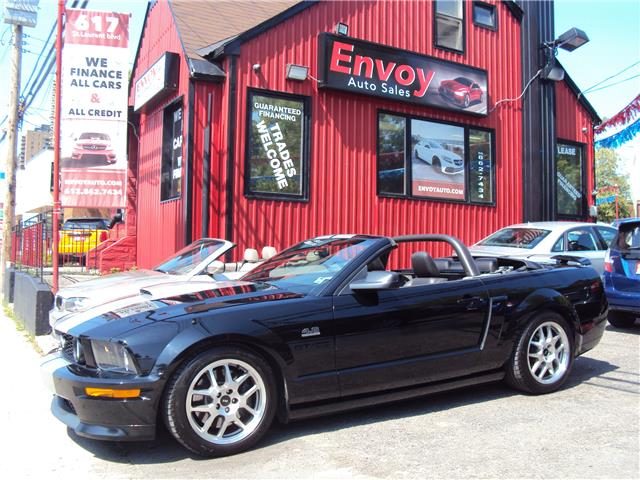 2008 Ford Mustang GT (Stk: ) in Ottawa - Image 1 of 30