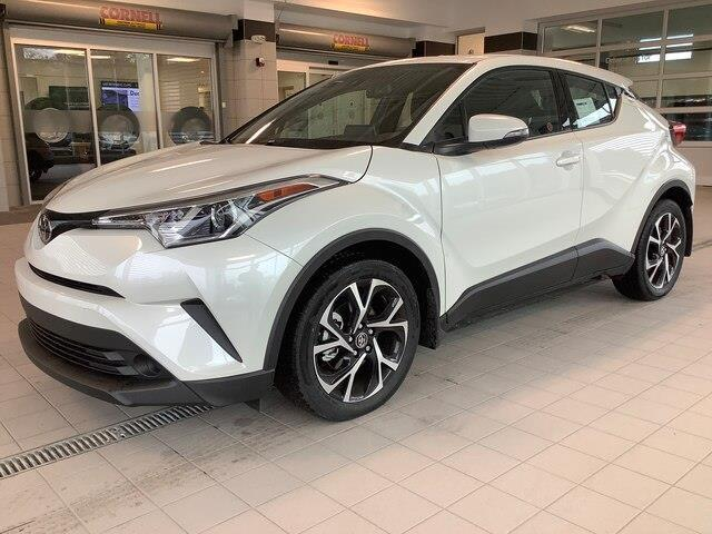 2019 Toyota C-HR XLE (Stk: 21408) in Kingston - Image 1 of 24