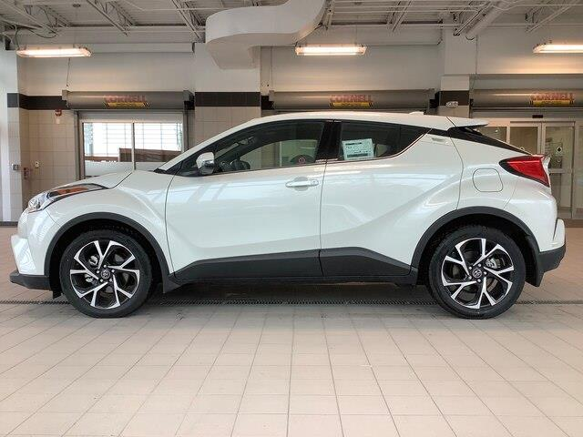 2019 Toyota C-HR XLE (Stk: 21408) in Kingston - Image 2 of 24