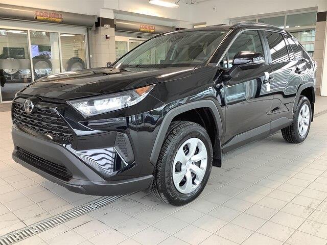 2019 Toyota RAV4 LE (Stk: 21459) in Kingston - Image 1 of 23