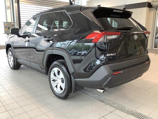 2019 Toyota RAV4 LE (Stk: 21459) in Kingston - Image 3 of 23