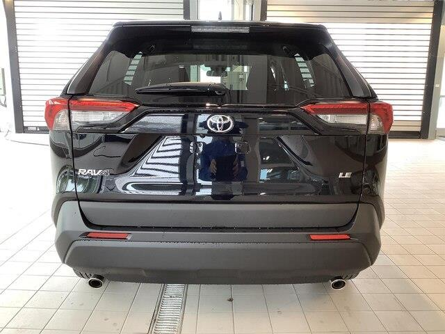 2019 Toyota RAV4 LE (Stk: 21459) in Kingston - Image 4 of 23