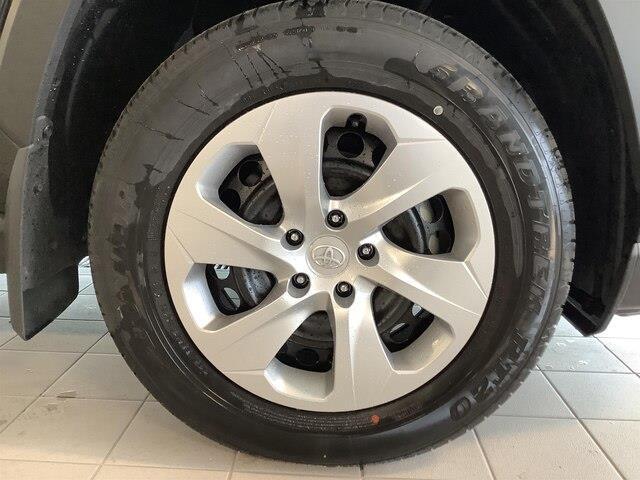 2019 Toyota RAV4 LE (Stk: 21459) in Kingston - Image 10 of 23