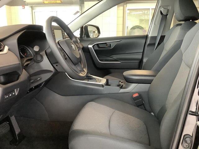 2019 Toyota RAV4 LE (Stk: 21459) in Kingston - Image 11 of 23