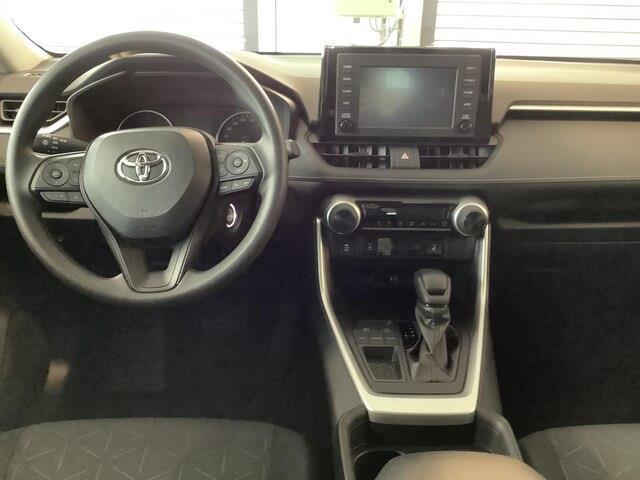 2019 Toyota RAV4 LE (Stk: 21459) in Kingston - Image 12 of 23