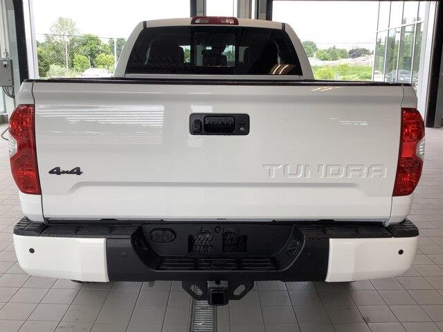2019 Toyota Tundra SR5 Plus 5.7L V8 (Stk: 21468) in Kingston - Image 21 of 26