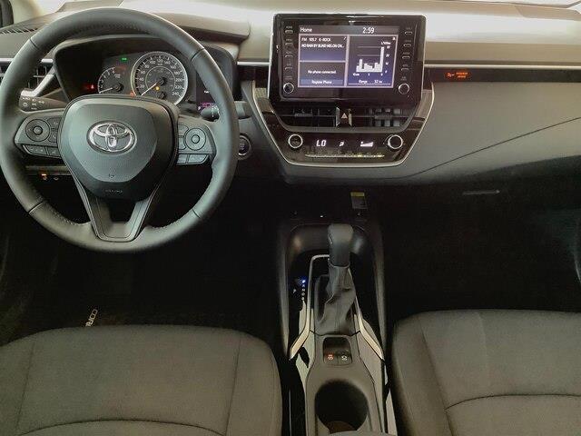 2020 Toyota Corolla LE (Stk: 21496) in Kingston - Image 11 of 24