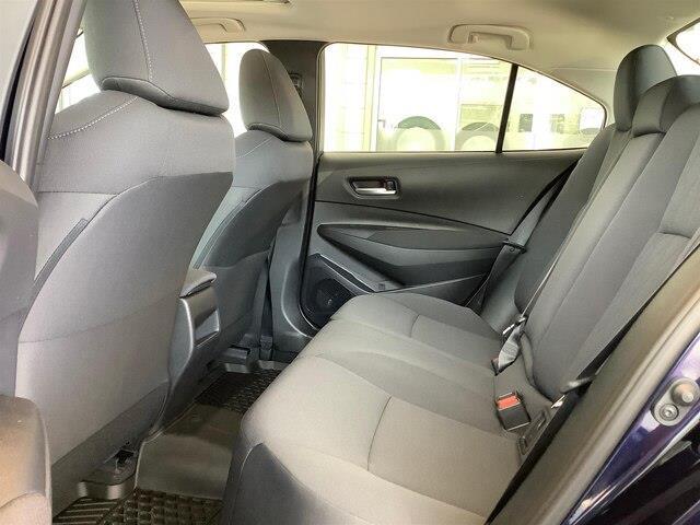2020 Toyota Corolla LE (Stk: 21496) in Kingston - Image 17 of 24