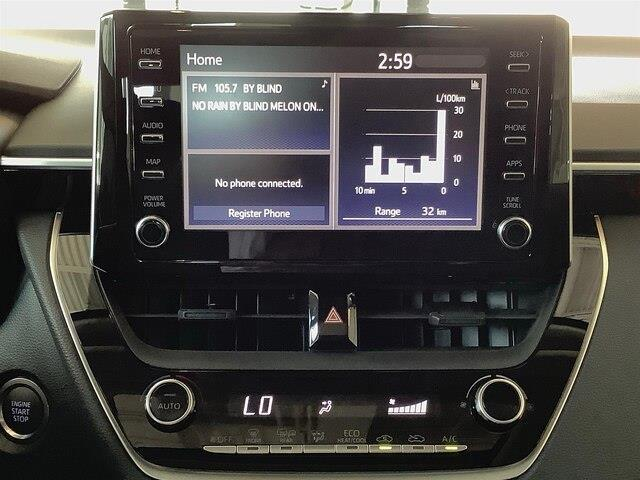 2020 Toyota Corolla LE (Stk: 21496) in Kingston - Image 18 of 24