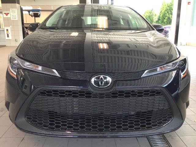 2020 Toyota Corolla LE (Stk: 21496) in Kingston - Image 19 of 24