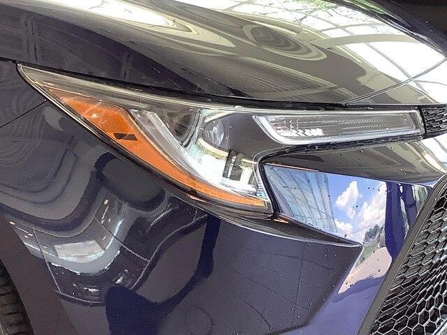 2020 Toyota Corolla LE (Stk: 21496) in Kingston - Image 22 of 24