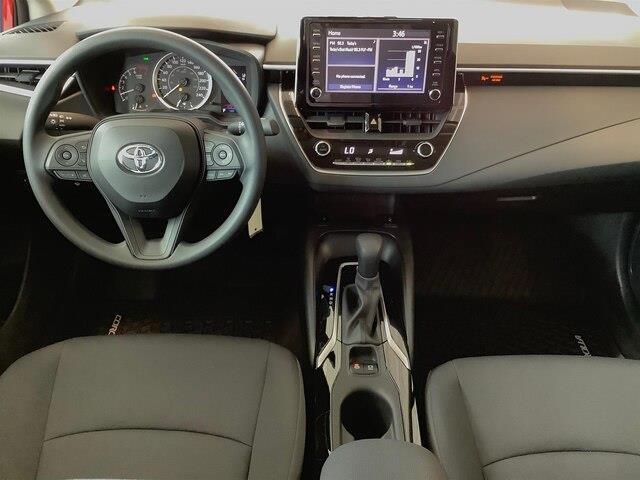 2020 Toyota Corolla LE (Stk: 21640) in Kingston - Image 9 of 23
