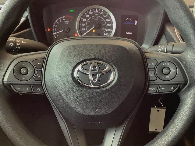 2020 Toyota Corolla LE (Stk: 21640) in Kingston - Image 11 of 23