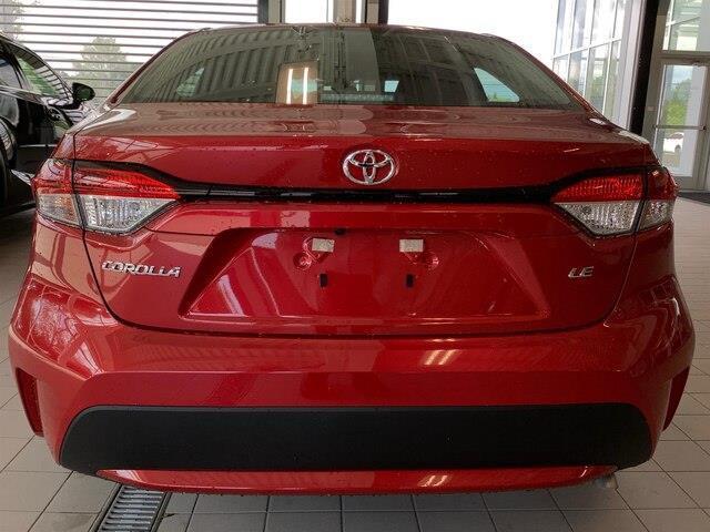 2020 Toyota Corolla LE (Stk: 21640) in Kingston - Image 18 of 23
