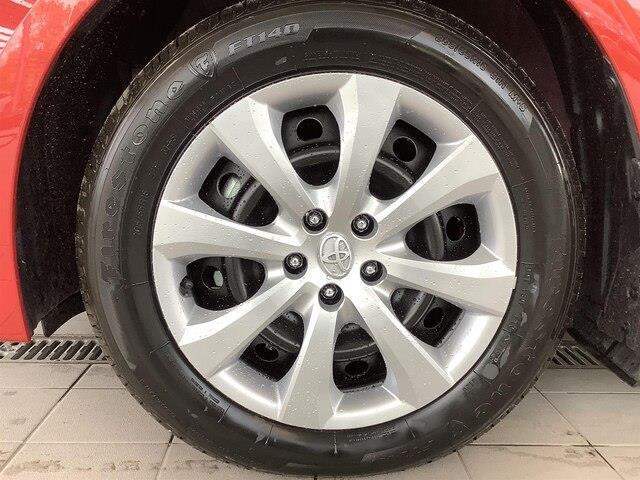 2020 Toyota Corolla LE (Stk: 21639) in Kingston - Image 13 of 22
