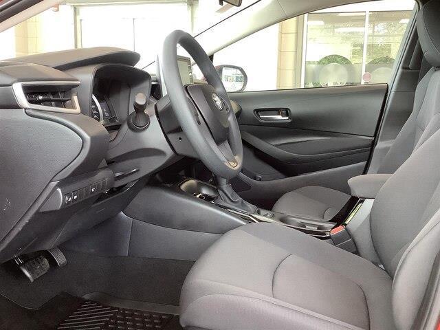 2020 Toyota Corolla LE (Stk: 21639) in Kingston - Image 14 of 22