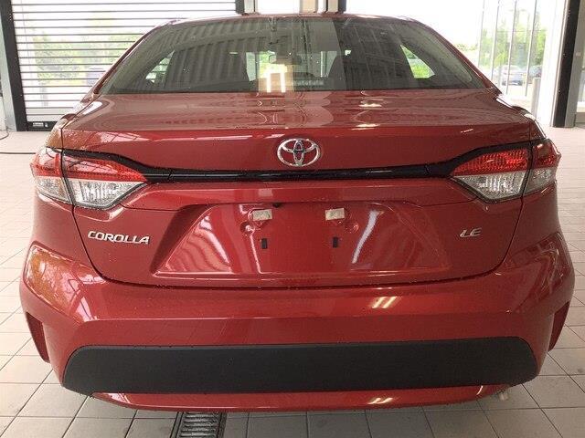 2020 Toyota Corolla LE (Stk: 21639) in Kingston - Image 18 of 22