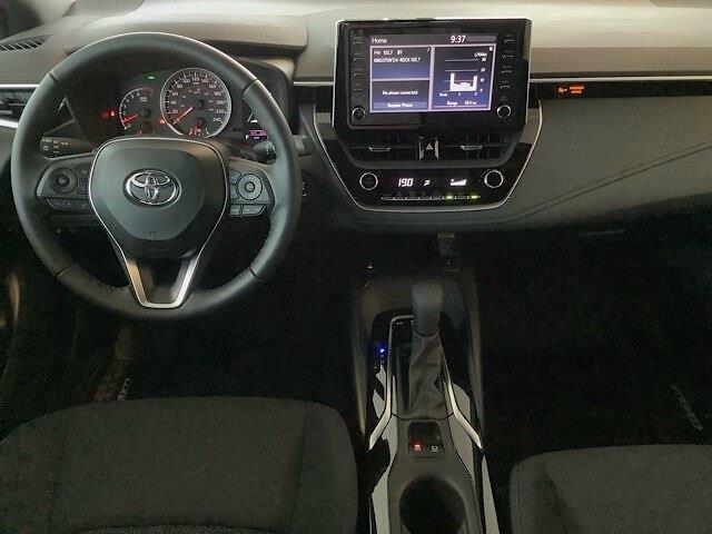 2020 Toyota Corolla SE (Stk: 21631) in Kingston - Image 12 of 24