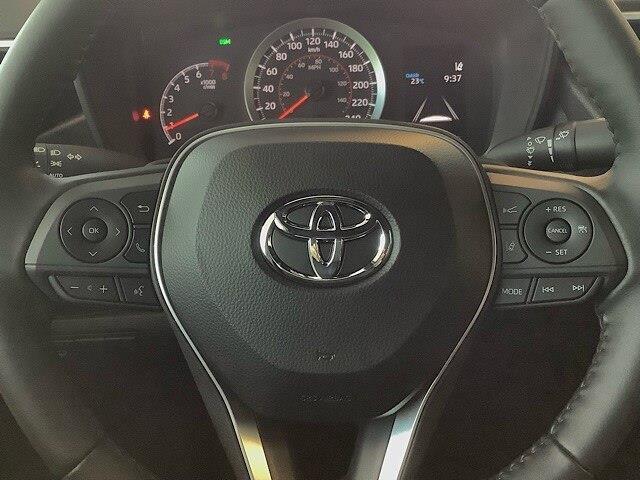 2020 Toyota Corolla SE (Stk: 21631) in Kingston - Image 13 of 24