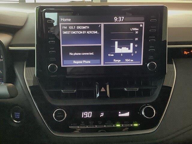 2020 Toyota Corolla SE (Stk: 21631) in Kingston - Image 18 of 24