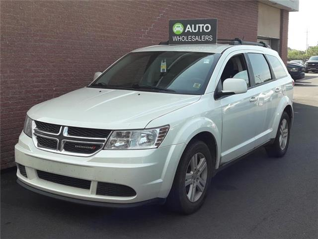 Used Dodge Journey for Sale | Experience Hyundai