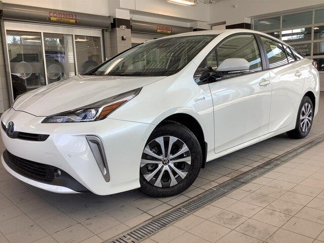 2019 Toyota Prius Technology (Stk: 21645) in Kingston - Image 1 of 24