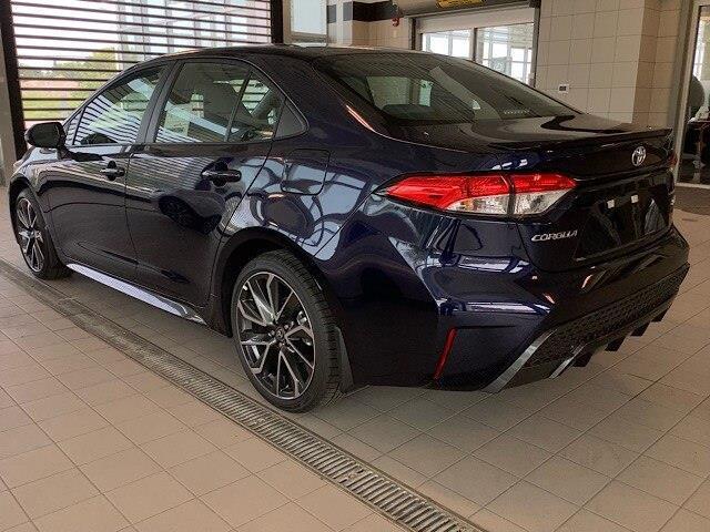 2020 Toyota Corolla SE (Stk: 21677) in Kingston - Image 9 of 24