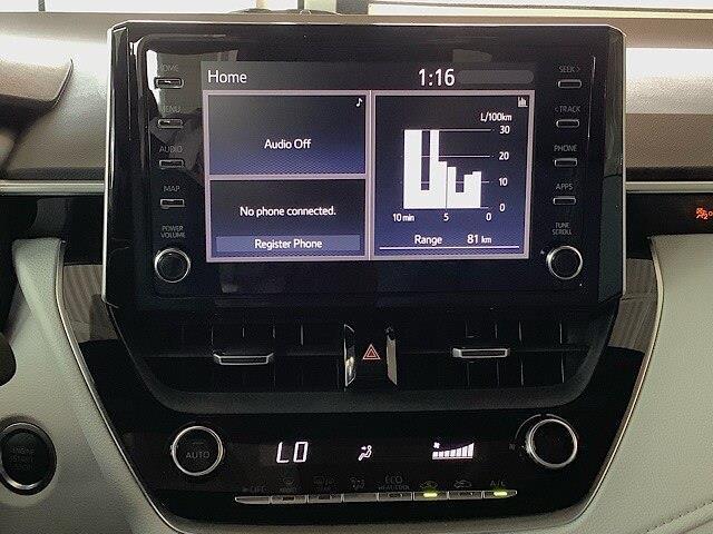 2020 Toyota Corolla SE (Stk: 21677) in Kingston - Image 18 of 24