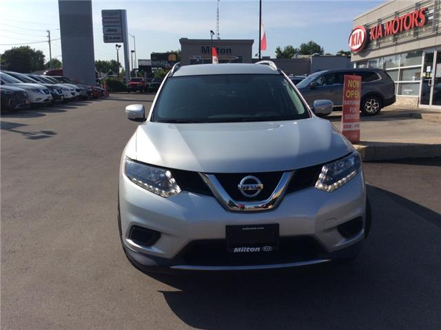 2015 Nissan Rogue S (Stk: P0104) in Milton - Image 2 of 15