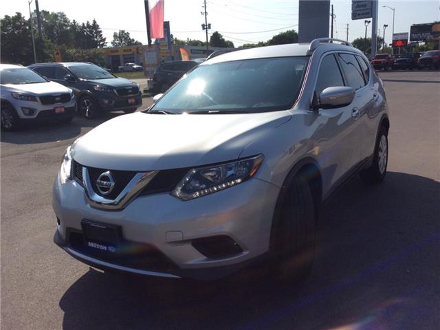 2015 Nissan Rogue S (Stk: P0104) in Milton - Image 3 of 15