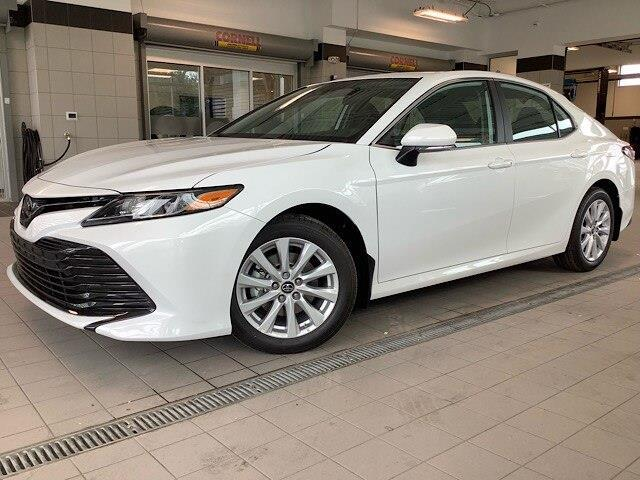2019 Toyota Camry LE (Stk: 21695) in Kingston - Image 1 of 23