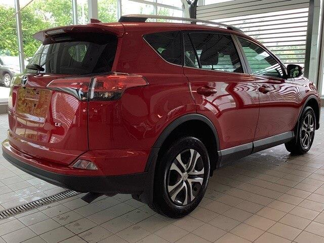2017 Toyota RAV4 LE (Stk: 21325B) in Kingston - Image 8 of 25
