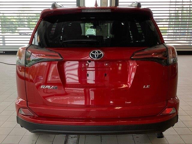 2017 Toyota RAV4 LE (Stk: 21325B) in Kingston - Image 20 of 25