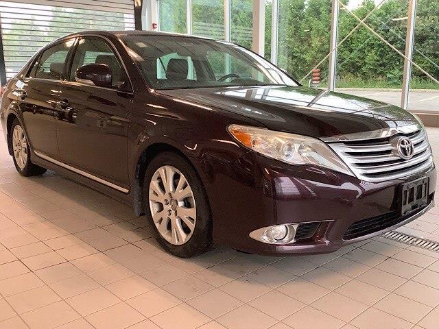 2011 Toyota Avalon XLS (Stk: 21542A) in Kingston - Image 11 of 26