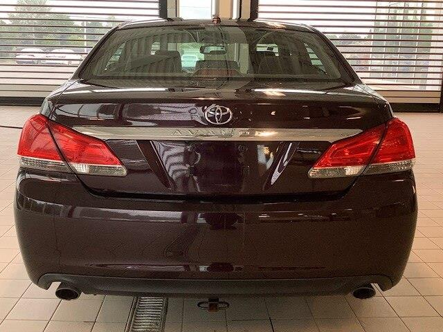 2011 Toyota Avalon XLS (Stk: 21542A) in Kingston - Image 23 of 26
