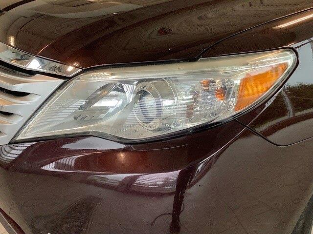 2011 Toyota Avalon XLS (Stk: 21542A) in Kingston - Image 25 of 26